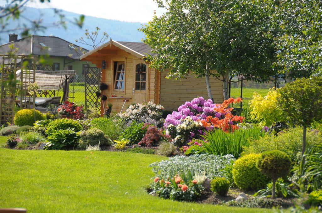 Gartenbau und Gartenpflege durch unsere Gärtner in Clausthal-Zellerfeld